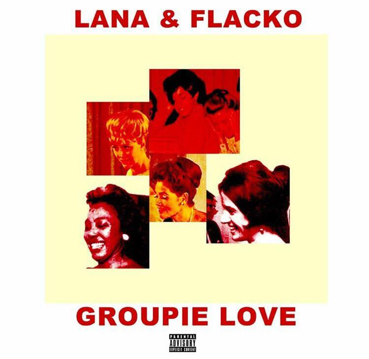 groupie love
