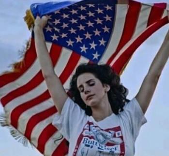 lana america women