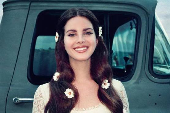 lust for life album cover