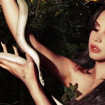lust for like cover snake