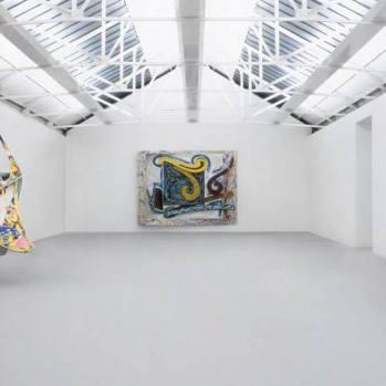 saatchi gallery 2