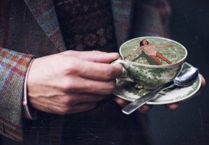 chill tea