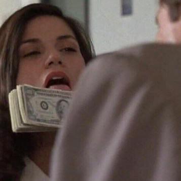 lick money