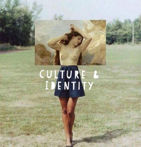Culture and Identity