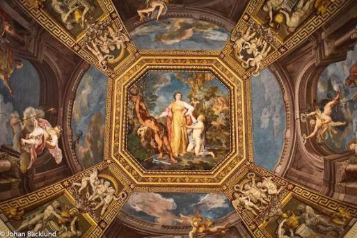 Vatican Painting 2