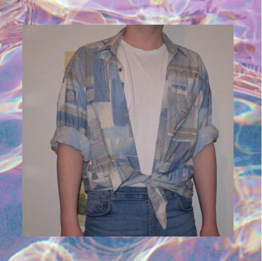 depop male shirt 1