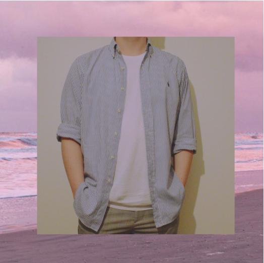 depop male shirt 2