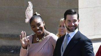 serena and ohanian