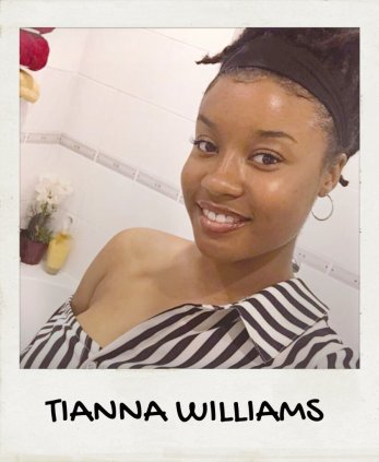 tianna author 2