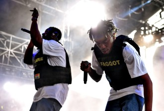 dom-mclennon-and-kevin-abstract-of-brockhampton-perform-at-coachella-april-21-2018
