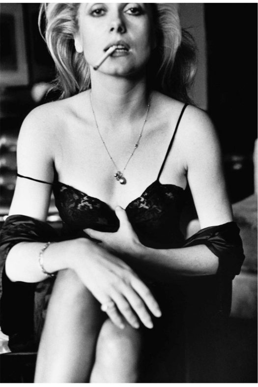 Catherine-Deneuve-Esquire-Paris-1976-C-Helmut-Newton-Estate-813x1220