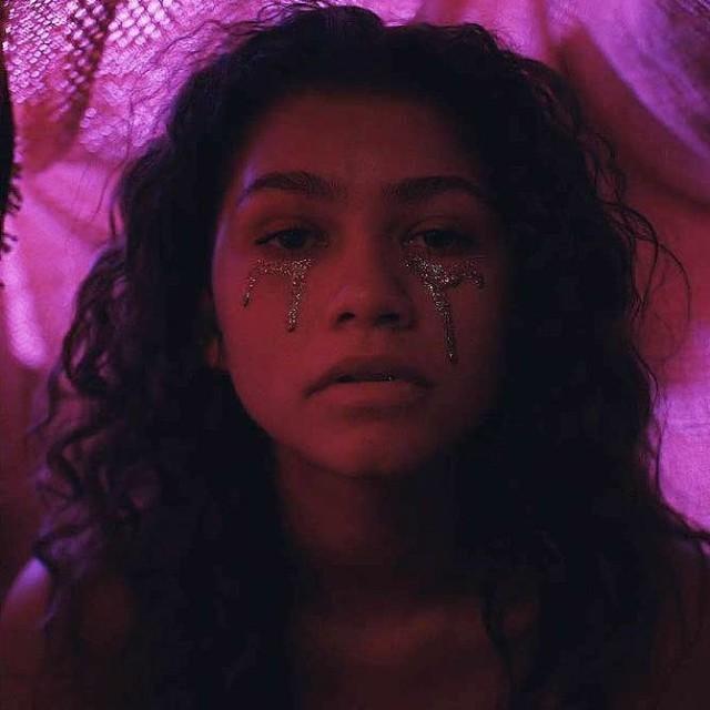 Zendaya as Rue